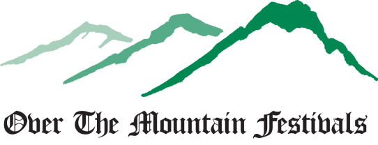 Over the Mountain Festivals